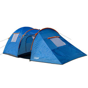Палатка 7-ми местная Coleman 1901