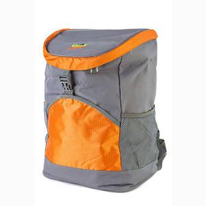 Сумка-холодильник GREEN CAMP GC0980.01, (рюкзак) 19,8 л.