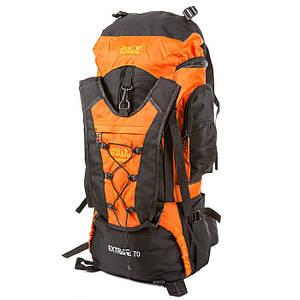Рюкзак JackWolfskin 70л  (Extreme 70), цвета в ассортименте. Скидка