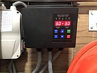 Частотний регулятор тиску
