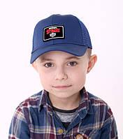 Бейсболки и кепки для мальчиков