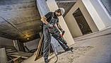 Профессиональный электрический отбойный молоток (бетонолом) Dnipro-M SH-210AV 65 Дж мощный отбойник, фото 10