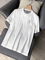 Мужская футболка Brunello Cucinelli арт. 85-106