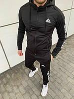 Спортивный костюм Adidas Костюм спортивний адідас трикотажний
