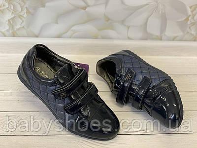 Туфли для девочки Tom.m р-ры 34-36 ТД-33