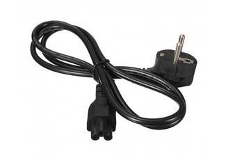 Кабель питания Notebook Adapter Power Cable 3 pin Power 220V 1m EU-EU