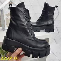 Жіночі демісезонні черевики, фото 1