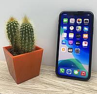 Мобильный телефон iPhone XR 128 Gb Space Gray