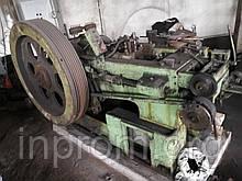 Холодно-высадочный автомат мод. АА1219 з механічним управлінням