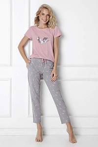 Жіноча піжама  ARUELLE FELICIA pijama long