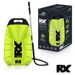 Аккумуляторный ранцевый опрыскиватель Marolex RX