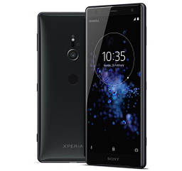 Смартфон Sony Xperia XZ2 Compact 4/64 Gb Black Qualcomm Snapdragon 845 2870 маг