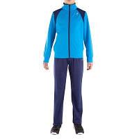Спортивный костюм на мальчика Domyos (Франция) р125-132, 143 -152 см