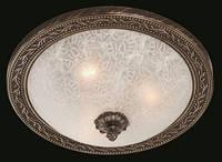 Светильник настенно - потолочный d 370