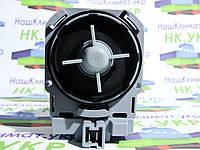 Насос помпа для стиралки универсальный Askoll (Аскол) M221 крепление на защелки. Подходит для многих моделей
