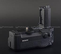 Батарейный блок для Sony A7R IV и A9 II Sony VG-C4EM