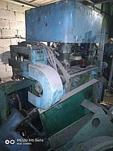 Прес-автомат з нижнім приводом зусиллям 63т, мод. PAD 63