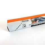Напильник Штиль 5,2 оригинал для бензопил Штиль 361,290,440 Хускварна 365,372; Мотор Сич, фото 4