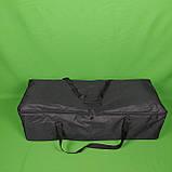 Большая сумка для студийного оборудования стоек и софтбоксов и фото видео инвентаря, фото 3
