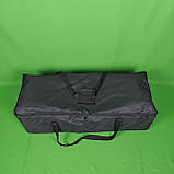Большая сумка для студийного оборудования стоек и софтбоксов и фото видео инвентаря, фото 4