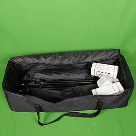 Велика сумка для студійного обладнання стійок і софтбоксов і фото відео інвентарю