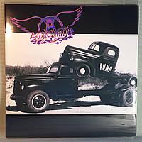 CD диск Aerosmith - Pump, фото 1