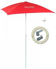 Зонтик от солнца Smoby Toys для столика с регулируемой высотой 80х90х150 см 810911