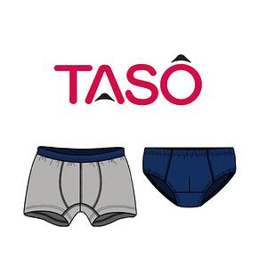 Чоловічі труси Taso