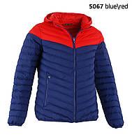 """Куртка чоловіча демісезонна стегана, р-ри 46-54 """"REMAIN"""" недорого від прямого постачальника"""