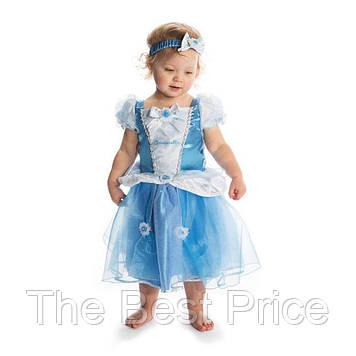 Маскарадный костюм Принцесса Анна (размер 4-6 лет)