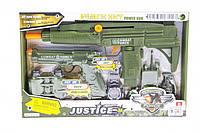 Детский набор Force Set военный 34140