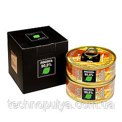 Набір м'ясних консервів Zdorovo Тормозок+ 325 р х 8 шт (4820184610996)