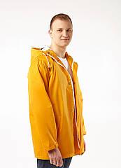 Дождевик StaySee Short Men XL Yellow (0001)