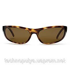 Мужские солнцезащитные очки Ray-Ban Коричневый (2502105)