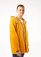 Дождевик StaySee Short Men L Yellow (0002)