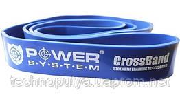 Гума для тренувань CrossFit Level 4 PS - 4054 Blue