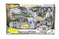 Дитячий набір Force Set військовий 34180