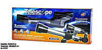 Дитячий телескоп Toys С2132 (ftsd-85), фото 1