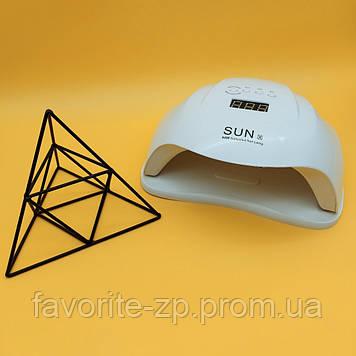 Лампа светодиодной для маникюра Sun X 54w