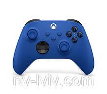Контроллер геймпад Microsoft Xbox Series X Wireless Controller