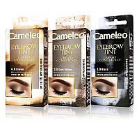 Крем-краска для бровей - Delia Eyebrow Tint Cream Cameleo (Оригинал), фото 1