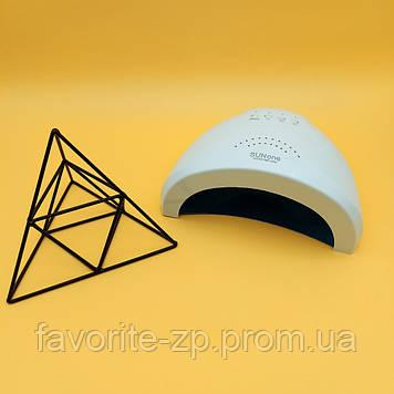 Лампа светодиодной для маникюра Sun one 48W