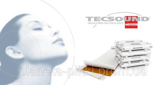 Звукоизоляция Tecsound по выгодным ценам от производителя. (044) 332-0-332