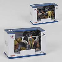 Ферма Q 9899 -X15 2 вида, домашние животные
