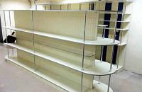 Торговое оборудование для супермаркетов и минимаркетов