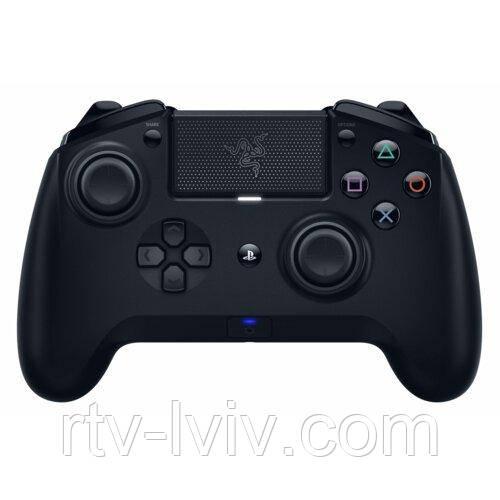 Контроллер геймпад Razer Raiju Tournament Edition