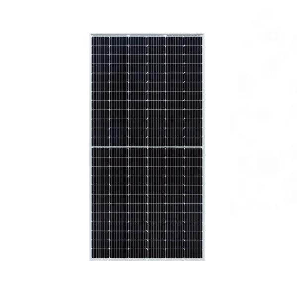 Сонячна панель Sunova Solar SS-550-72MDH(сонячна батарея,фотомодуль,зелений тариф,сонячна електростанція