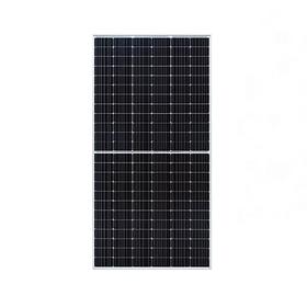 Солнечная панель Sunova Solar SS-550-72MDH(солнечная батарея,фотомодуль,зеленый тариф,солнечная электростанция