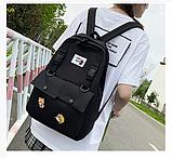 Рюкзак женский городской молодежный Комплект 108G, фото 5