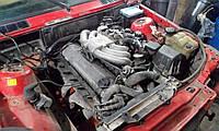 Двигатель BMW E30 M20